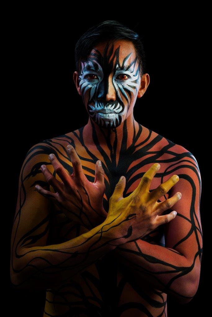 Body Paint by CCC FotoUnie (2)