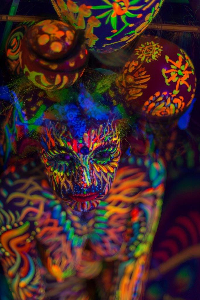 Body Paint by CCC FotoUnie (3)
