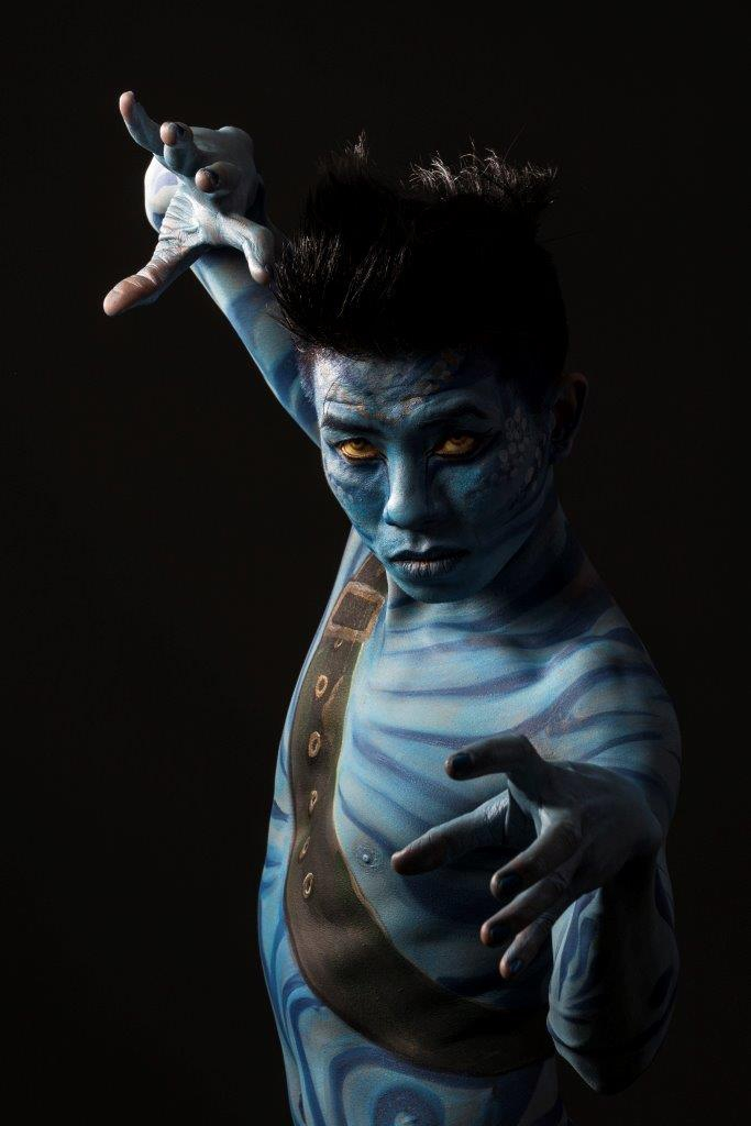 Body Paint by CCC FotoUnie (5)
