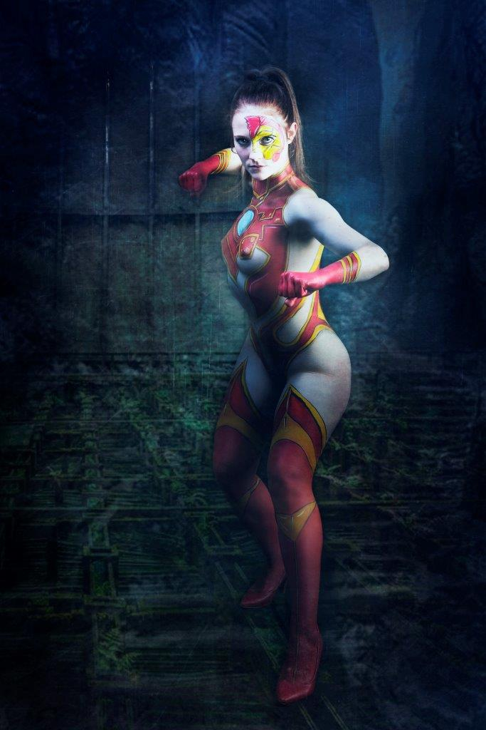 Body Paint by CCC FotoUnie (6)