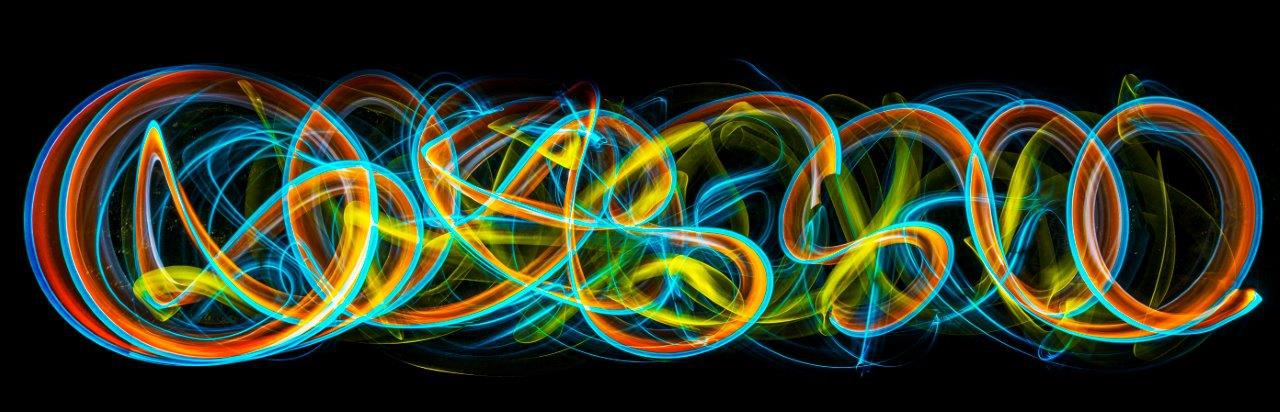Light Painting by CCC FotoUnie (1)